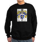 Ortiz Family Crest Sweatshirt (dark)