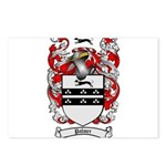 Palmer Family Crest Postcards (Package of 8)