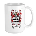 Palmer Family Crest Large Mug