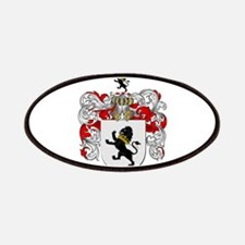 Phillips Family Crest Patches