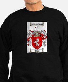 Price Coat of Arms Sweatshirt (dark)
