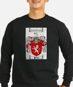 Price Coat of Arms T