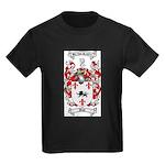 Pugh Coat of Arms Kids Dark T-Shirt