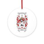 Pugh Coat of Arms Ornament (Round)