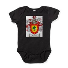Ramirez Family Crest Baby Bodysuit