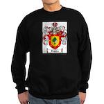 Ramirez Family Crest Sweatshirt (dark)