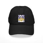 Regan Family Crest Black Cap