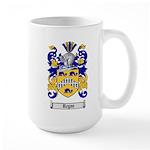 Regan Family Crest Large Mug