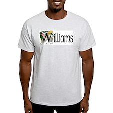 Williams Celtic Dragon T-Shirt