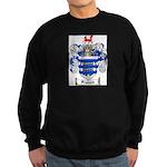 Reynolds Coat of Arms Sweatshirt (dark)