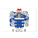 Reynolds Coat of Arms Postcards (Package of 8)