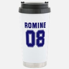 Cute 08 Travel Mug