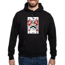 Rice Coat of Arms Hoodie