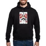 Rice Coat of Arms Hoodie (dark)