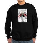 Richardson Coat of Arms Sweatshirt (dark)