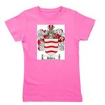Rivera Coat of Arms Girl's Tee