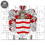 Rivera Coat of Arms Puzzle