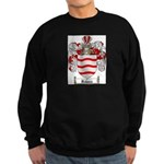 Rivera Coat of Arms Sweatshirt (dark)