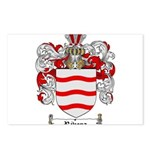Rivera Coat of Arms Postcards (Package of 8)