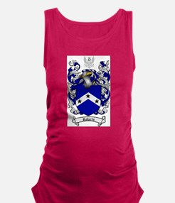 Roberts Coat of Arms Maternity Tank Top