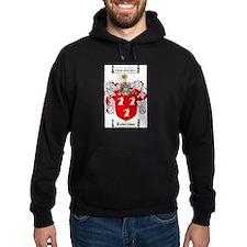 Robertson Coat of Arms Hoodie