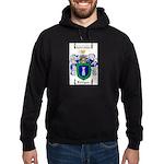 Rodriguez Coat of Arms Hoodie (dark)