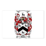 Rogers Coat of Arms Postcards (Package of 8)
