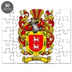 Romero Coat of Arms Puzzle
