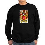 Romero Coat of Arms Sweatshirt (dark)