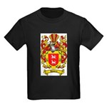 Romero Coat of Arms Kids Dark T-Shirt