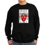 Ross Coat of Arms Sweatshirt (dark)