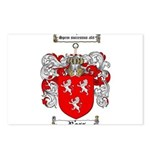Ross Coat of Arms Postcards (Package of 8)