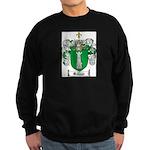 Salazar Coat of Arms Sweatshirt (dark)