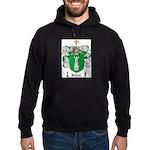 Salazar Coat of Arms Hoodie (dark)