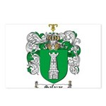 Salazar Coat of Arms Postcards (Package of 8)