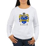 Sawyer Coat of Arms Women's Long Sleeve T-Shirt