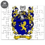 Schmidt Coat of Arms Puzzle