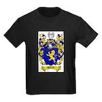 Schmidt Coat of Arms Kids Dark T-Shirt
