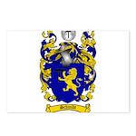 Schmidt Coat of Arms Postcards (Package of 8)