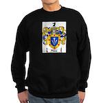 Sharp Coat of Arms Sweatshirt (dark)