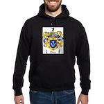 Sharp Coat of Arms Hoodie (dark)