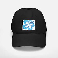 Cute Ocean girl Baseball Hat