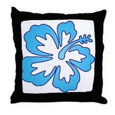 Cool Roxy Throw Pillow