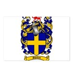 Shelton Coat of Arms Postcards (Package of 8)