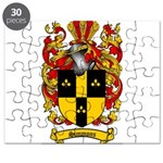 Simmons Coat of Arms Puzzle