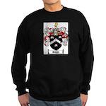 Smith Coat of Arms Sweatshirt (dark)