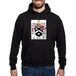 Smith Coat of Arms Hoodie (dark)