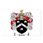 Smith Coat of Arms Postcards (Package of 8)