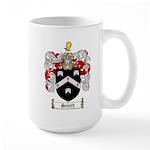 Smith Coat of Arms Large Mug