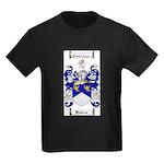 Stephens Coat of Arms Kids Dark T-Shirt